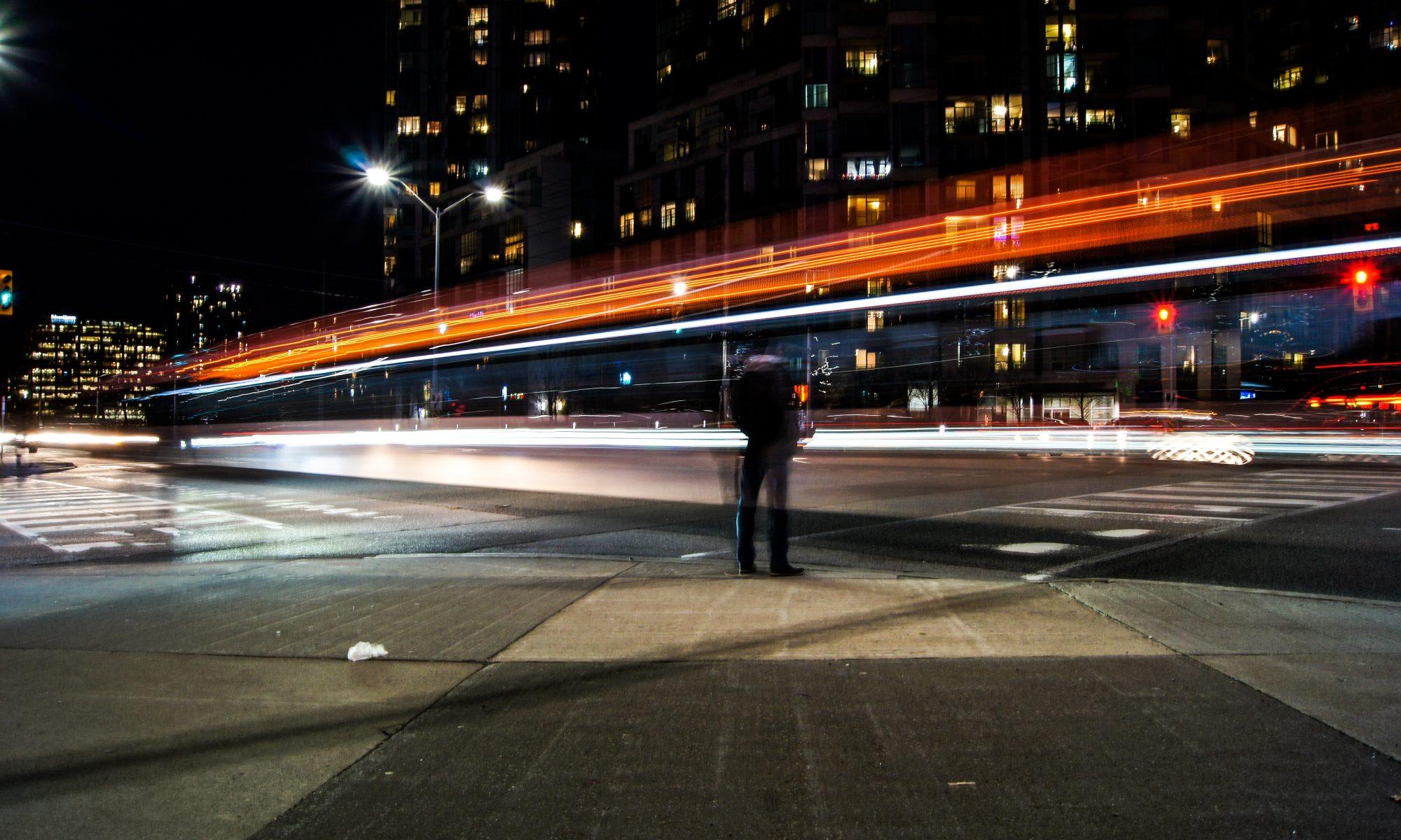 Public transit agencies need faster transit